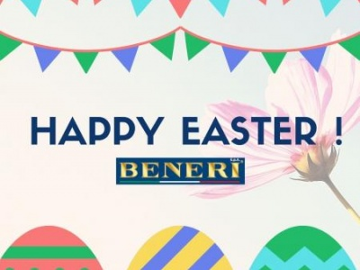 Auguri di Buona Pasqua: Immagine