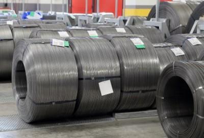 Stock of steel wire | BENERI