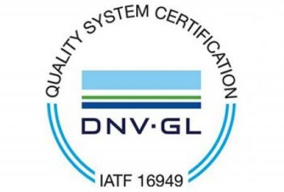 BENERI Spa si certifica IATF 16949:2016