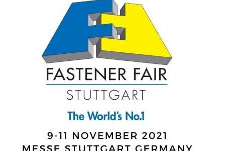 Posticipata la Fastener Fair Stuttgart 2021: Immagine